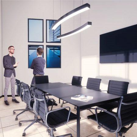 Sala de Juntas oficinas