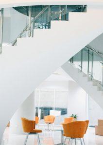Apartamento con elegante diseño